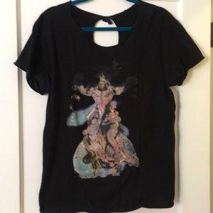 Jesus Orgy T-shirt 😱